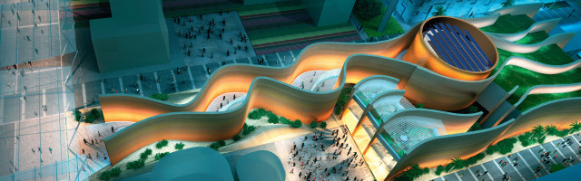 Expo 2015 Emirati Arabi
