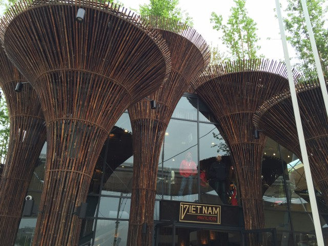 Expo 2015 Padiglione Vietnam