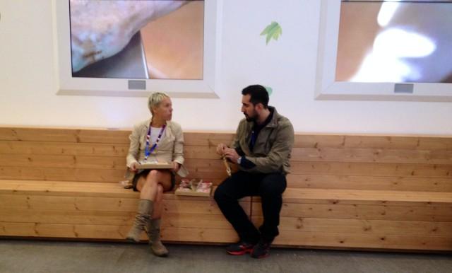 Expo 2015 Street food