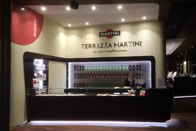 Expo Terrazza Martini