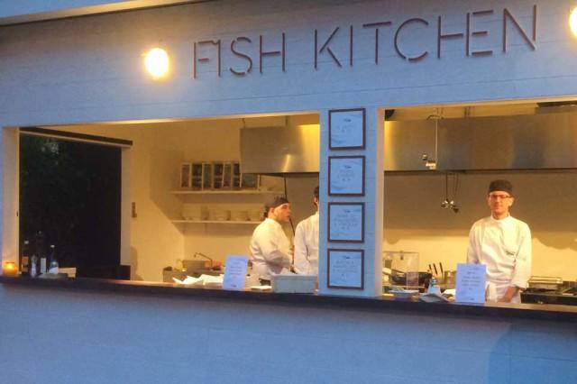 Fish Kitchen