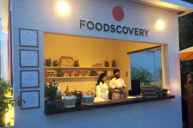 Foodscovery