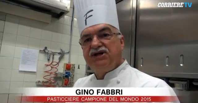 Gino Fabbri cornetto Report