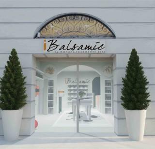 Milano. Ibalsamic, l'aceto balsamico apre a Corso Garibaldi