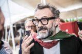 Expo 2015. Massimo Bottura a favore di McDonald's contro le finte osterie. Slow Food, ci sei?