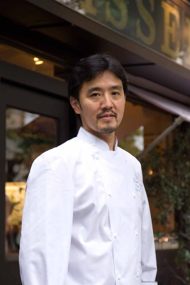 Norihiko Terai