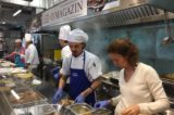 Expo. I menu dei ristoranti regionali per mangiare anche a piccolo prezzo