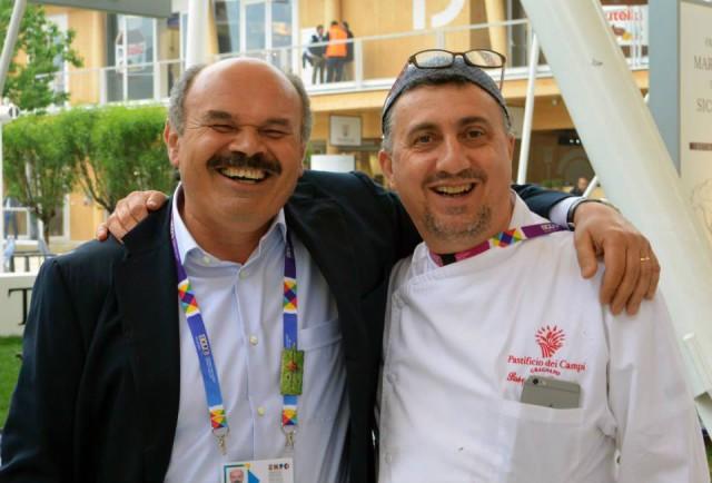 Oscar Farinetti Pasquale Torrente