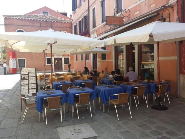 Osteria alla Tana Venezia
