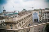 Milano. Priceless, ristorante temporaneo che apre per Expo 2015