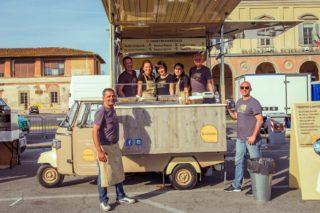 Street food. 50 api e truck al Carroponte di Sesto San Giovanni