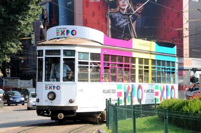 Tram Expo