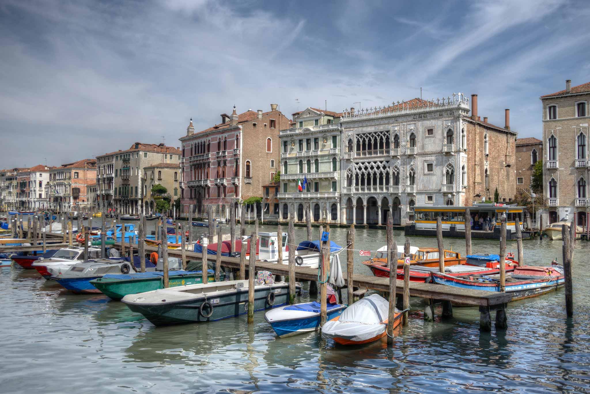 Venezia ristoranti