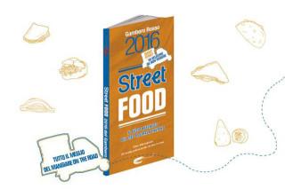 Street Food. Tutti i premi della guida del Gambero Rosso 2016
