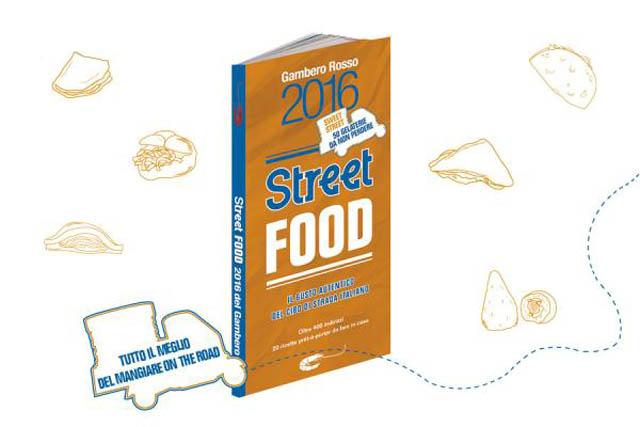 guida street food 2016 Gambero Rossso