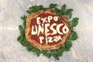 Pizza. È di nuovo #pizzaunesco a Expo, ma mondiale!