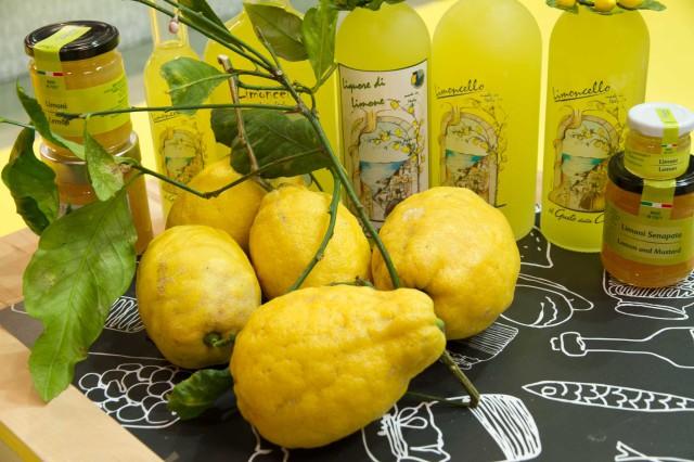 limoni limoncello