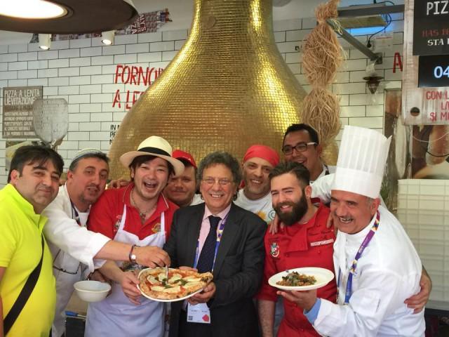 pizza Expo