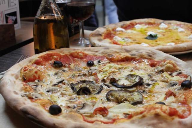 pizza Parigi