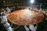 Expo Milano. Pizza margherita da record e gratis per tutti il 20 giugno