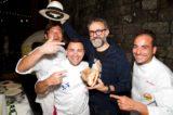 Festa a Vico. Massimo Bottura decreta il successo della pizza e del gelato