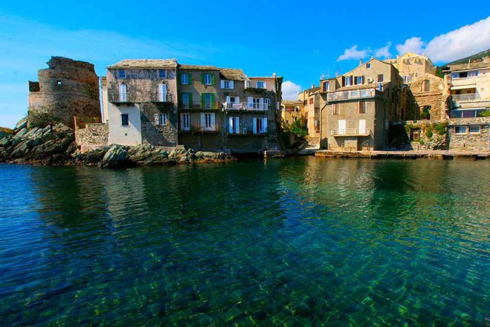 Hotel A Saint Florent