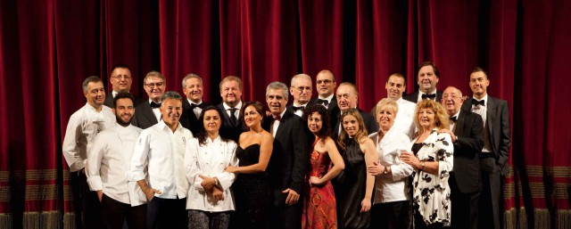 Friuli Venezia Giulia chef e artigiani