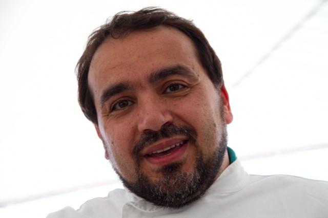 Giacomo De Simone