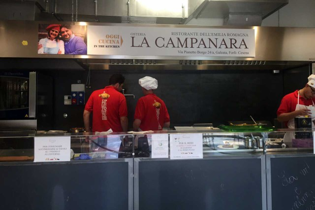 La Campanara
