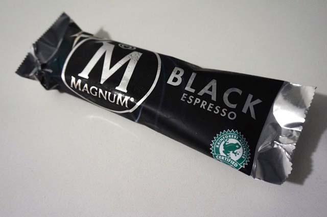 Magnum Black Algida