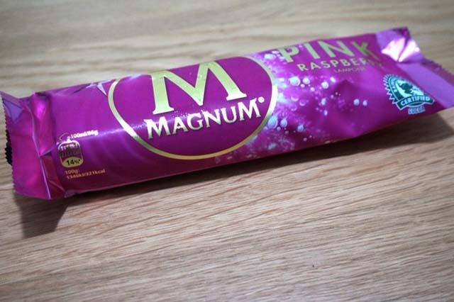 Magnum Pink