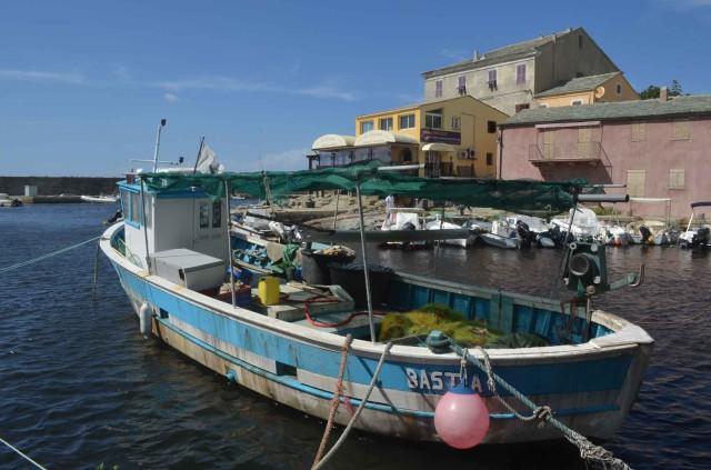 Mare Bastia Corsica
