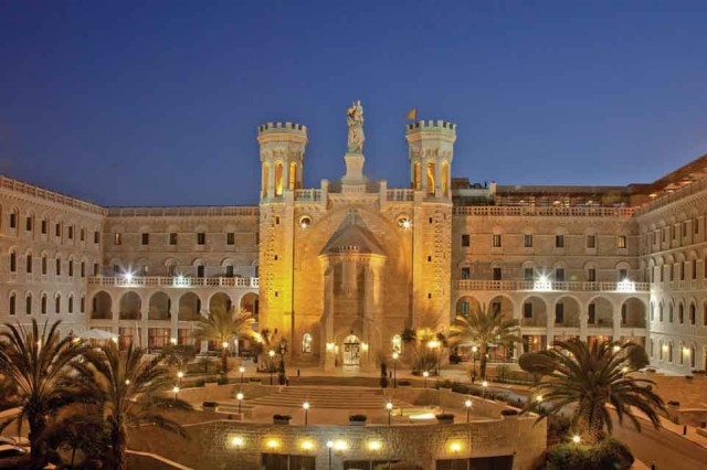 Notre-Dame-Gerusalemme