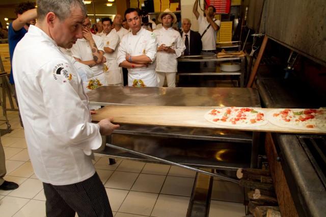 Raimondo Cinque Pizza a Metro Vico Equense