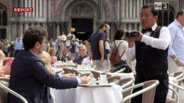 Report cornetto Iovene Venezia
