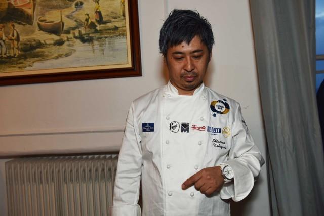 Takayoshi Shiozawa