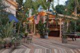 Milano. Apre Tommy Garden a Porta Venezia