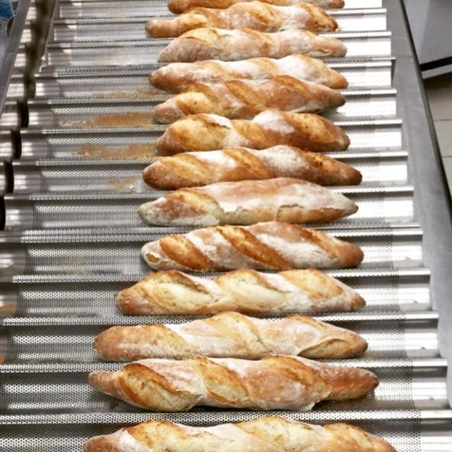 baguette Ricci