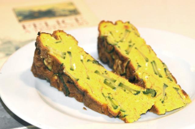 fritatata-zucchine