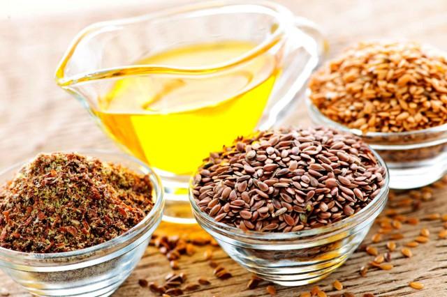 olio e omega-3