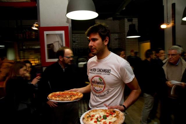 pizza Di Battista