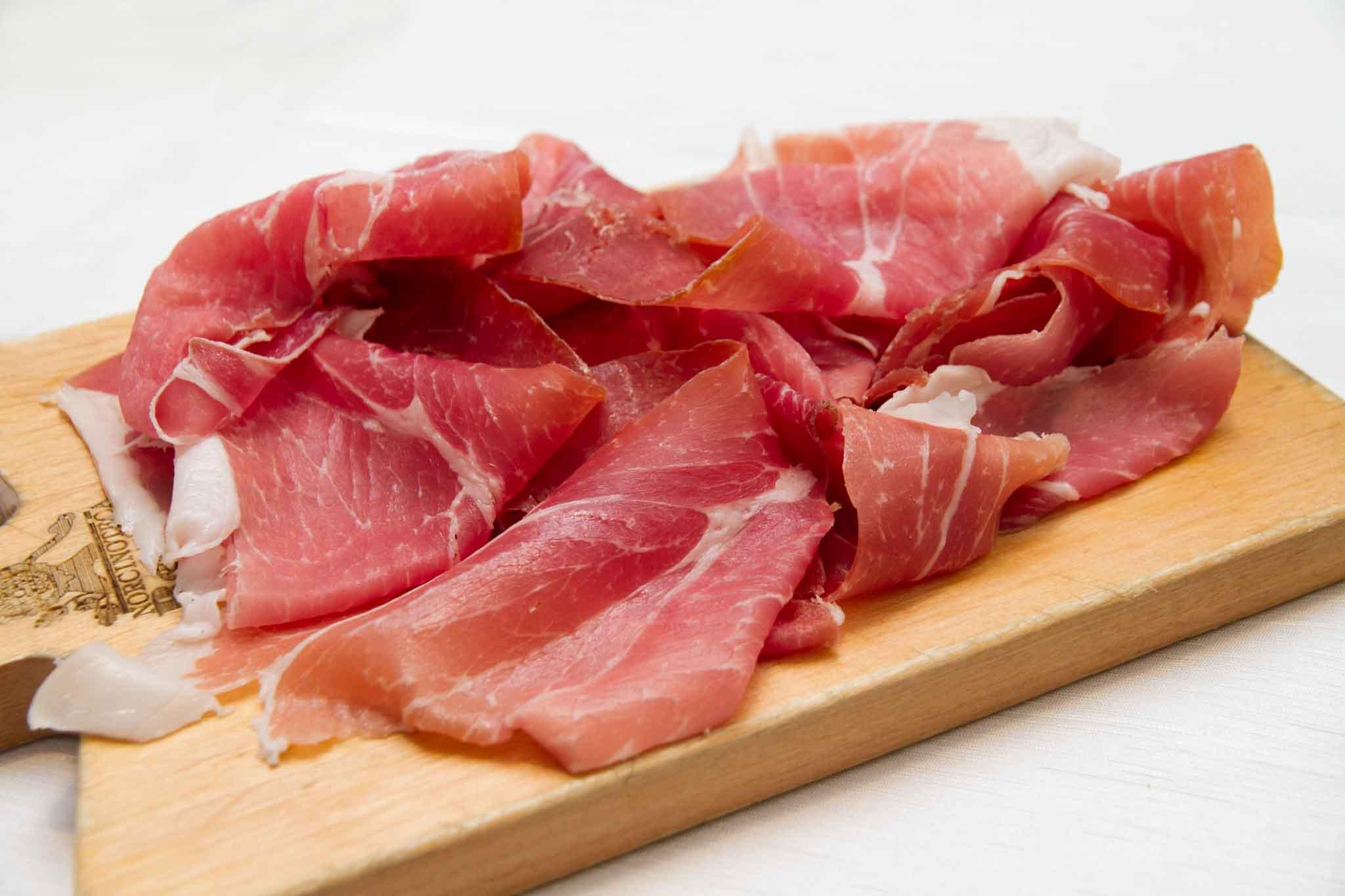 prosciutto di Parma Sant'Ilario
