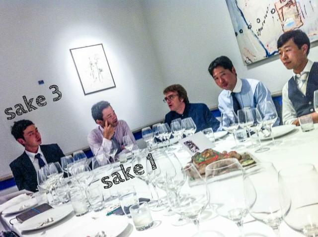 sake 4 produttori