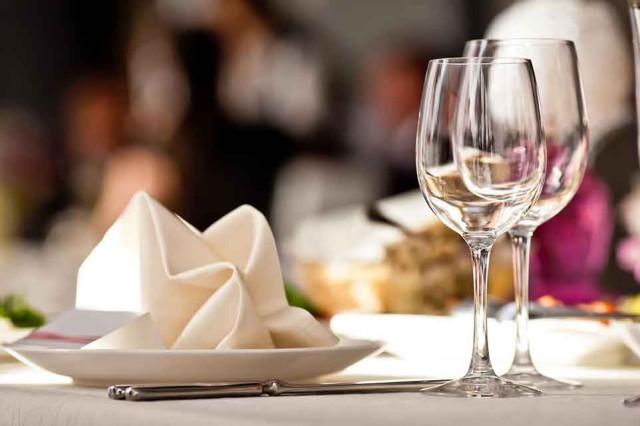 tavola ristorante