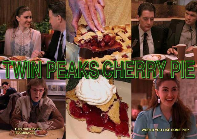 torta cherry