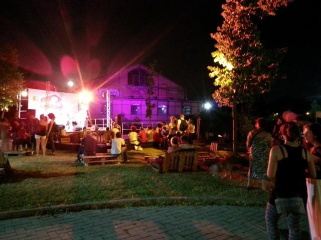 chioschi firenze estate 2015