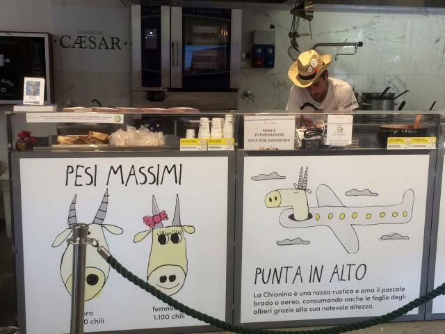 Al Mercato Firenze Eataly