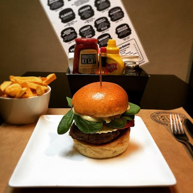Famoso Gli hamburger migliori da assaggiare in Europa, Italia compresa NI68