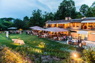 Firenze. 5 ristoranti con giardino per mangiare all'aperto