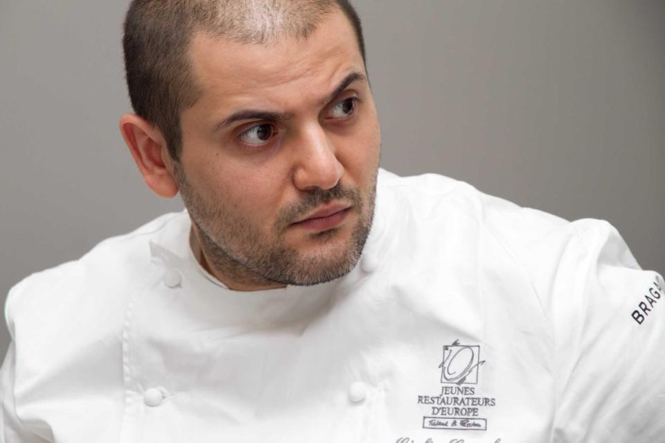 Giulio Coppola